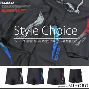 メンズ フィットネス水着 スピード SD86S32|mizugi