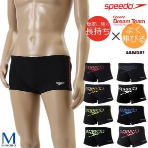 メンズ 競泳練習用水着 男性 speedo スピード SD88X01|mizugi