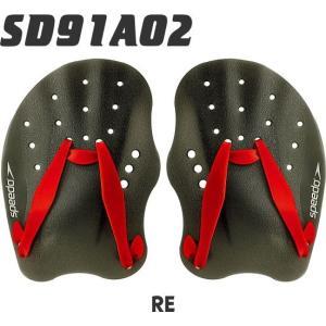 【水泳練習用具】テックパドル <speedo(スピード)> SD91A02|mizugi