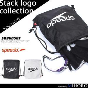 ランドリーバック speedo(スピード)  SD96B50F|mizugi
