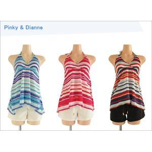 Pinky&Dianne(ピンキー&ダイアン)☆カバーアップ...