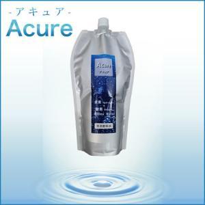 水素・酸素水Acure (アキュア) 1L×12本 / 水 機能水 送料無料|mizuhiroba-jp