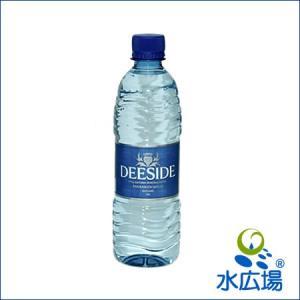 水 軟水 500ml ディーサイド 500mlx24本 スコットランドの清冽な軟水 名水専門商社がお届けします|mizuhiroba-jp