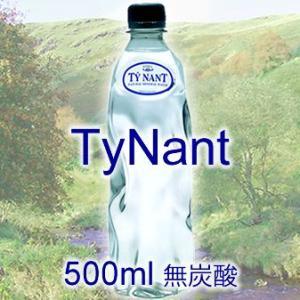 水 デザインウォーターの魁 ティナントPETボトル 無発泡  500mlx24本 世界の銘水|mizuhiroba-jp