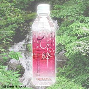 水 500ml  ひた粋 500mlx24本
