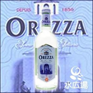炭酸水 500ml  オレッツアOrezza 500mlx12本入り  天然水 水 ミネラルウォーター 炭酸水|mizuhiroba-jp