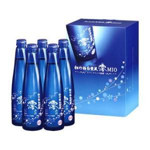 松竹梅 白壁蔵 澪 スパークリング日本酒 300mlx5本セット|mizuhiroba-jp