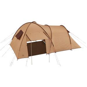 【正規代理店】【新ロゴ製品】 fraser-3 302037 ドームとトンネルが合わさったテント 3...
