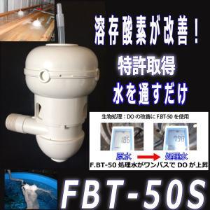 溶存酸素の改善!水産、養殖、水耕栽培、ガス病対策、アクアリウムなど F.BT-50S 代引き手数料無料|mizukaplanningec