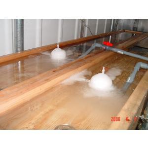 溶存酸素の改善!水産、養殖、水耕栽培、ガス病対策、アクアリウムなど F.BT-50S 代引き手数料無料|mizukaplanningec|05
