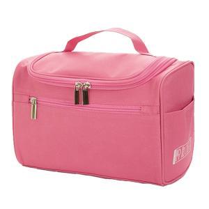 メイクポーチ 化粧ポーチ 使いやすい 機能的 大容量収納 コスメポーチ バッグインバッグ 大きめ おしゃれ 小物入れ かわいい メッシュ 旅行