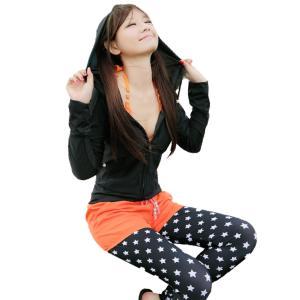 ラッシュガード レディース 長袖 UVカット 水着用 ラッシュパーカー UPF50+ 紫外線対策 速乾 女性用 体型カバー ジップアップ 日焼け防止 ジョギング 涼しい