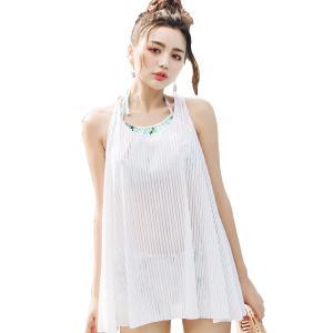 水着 レディース 体型カバー ビキニ 4点セット 水着の上に着るトップス ショートパンツ 人気 花柄 大人 女性用 水着通販|mizuki-store