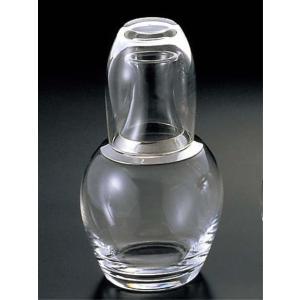 冠水瓶 No.3180 600cc ガラス製|mizumawari-chuubou