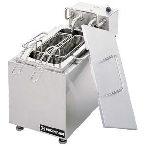電気式 卓上型 解凍ゆで槽 ENB-200