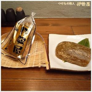奈良漬け 国産 送料無料 甘口カリカリッ ギフト包装 ハーフ10本入 mizunasuzukehannbai 03