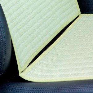 イグサで作ったチェアシート (40cm×80cm)|mizunokokai|03