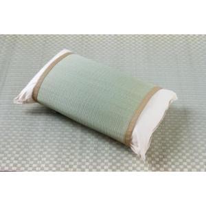イグサ枕カバー|mizunokokai