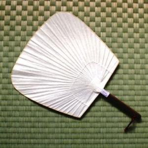 イグサうちわ|mizunokokai