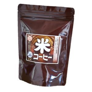米コーヒー|mizunokokai