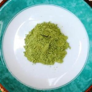 ハスの葉青汁「蓮のしずく」|mizunokokai|03