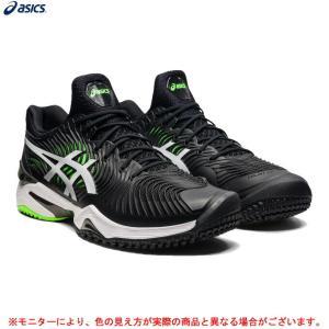 ASICS(アシックス)COURT FF 2 OC(1041A084)テニス オムニ・クレーコート用...
