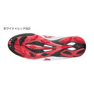 MIZUNO(ミズノ)フランチャイズ F Edition(11GP1441) 野球 ソフト スパイク ポイント固定式|mizushimasports|02