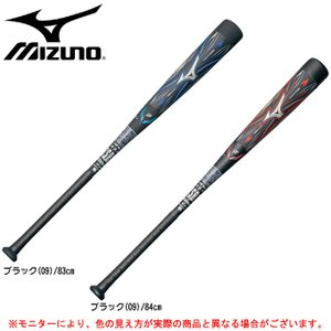 MIZUNO(ミズノ)軟式用バット ビヨンドマックス メガキング ミドル(1CJBR127)野球 BEYOND MAX 一般用|mizushimasports