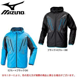MIZUNO(ミズノ)ウインドブレーカー(32ME5110)本田圭佑選手着用モデル トレーニング ジ...