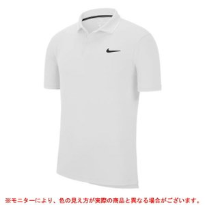 NIKE(ナイキ)ナイキ コート DRI-FIT チームポロ(939138)テニス トレーニング ポ...