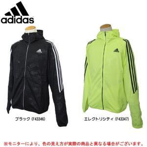 adidas(アディダス)adidasenergy13+ サマーメッシュフーディー(AK806) メンズ