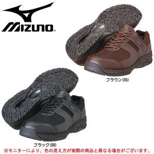 MIZUNO(ミズノ)OD100 GTX 6 ウォーキングシューズ(B1GA1400)EEE相当 ゴアテックス メンズ mizushimasports