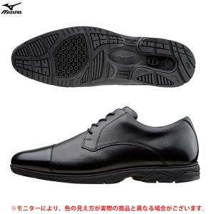 MIZUNO(ミズノ)LD40 ST(B1GC1421)ウォーキングシューズ ビジネスシューズ カジュアル ワイドラスト メンズ mizushimasports