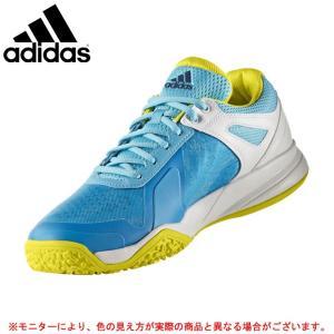 adidas(アディダス)adizero court OC(BB3413)テニス テニスシューズ オ...