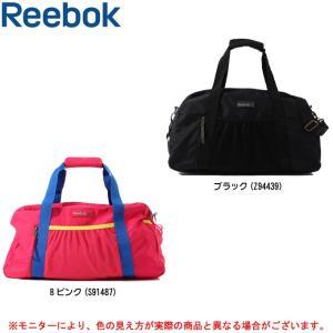 Reebok(リーボック)ダンスグリップバッグ(BJ995)スポーツ スポーツバッグ