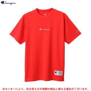 Champion(チャンピオン)DRYSAVER Tシャツ(C3RB354)スポーツ バスケットボー...