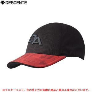 DESCENTE(デサント)大谷翔平コレクション シームレス キャップ(DBAMJC00SH)野球 ...
