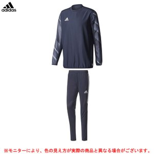 adidas(アディダス)RENGI ライトウーブンピステトップ ニットパンツ 上下セット(DLJ85/BVX01)サッカー 1枚もの 部活 メンズ|mizushimasports