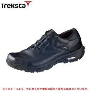 Treksta(トレクスタ)ハンズフリー102 GTX(EBK551)ウォーキングシューズ アウトドア スポーツ トレーニング 3E相当 メンズ mizushimasports