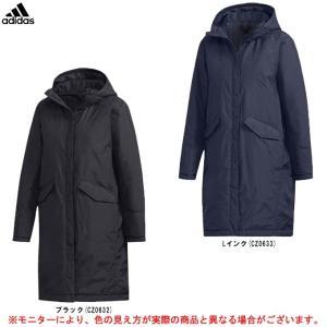 adidas(アディダス)W LIGHT INSULATION COAT(EYU95)サッカー スポ...