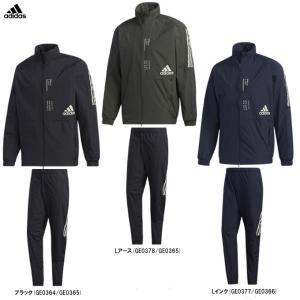 adidas(アディダス)M MHS ウインドジャケット パンツ 上下セット(IXG33/IXG27...
