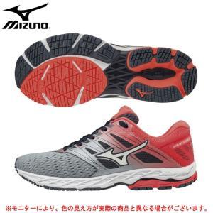mizuno(ミズノ)ウエーブシャドウ 2 ワイド (J1GD1897)ランニング ジョギング ラン...