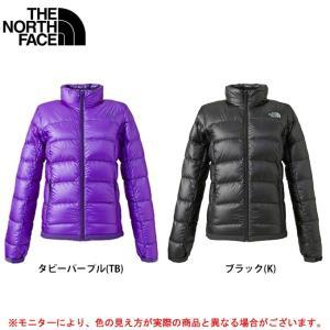 THE NORTH FACE(ノースフェイス)アコンカグアジャケット(NDW91307)ダウンジャケット アウトドア カジュアル レディース|mizushimasports