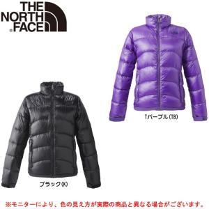 THE NORTH FACE(ノースフェイス)アコンカグアジャケット(NDW91322)ダウンジャケット アウトドア カジュアル レディース|mizushimasports
