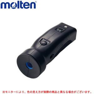 molten(モルテン)大音量電子ホイッスル(RA0020)笛 審判 レフェリー バレー バスケット...