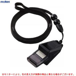 molten(モルテン)ブラッツァ(RA0040K)笛 審判 レフェリー ホイッスル バスケ