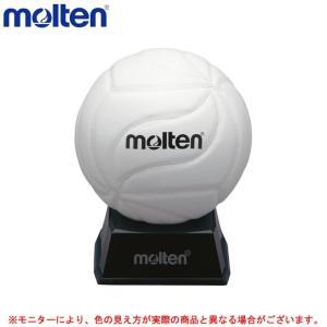 molten(モルテン)バレーサインボール(V1M500W)バレーボール ボール マスコットボール ...