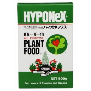 微粉ハイポネックス 500g【取り寄せ商品】の関連商品4