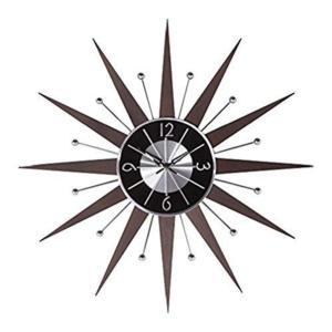 サンバースト 掛け時計 太陽の輝き Stilnovo 122020ESP George Nelson...
