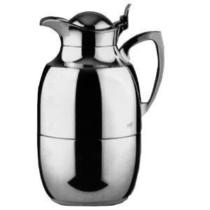 話題のドイツ製コーヒーポット! アルフィ コーヒーポット ・使いやすい革新的な注ぎ口 ・高品質クロー...